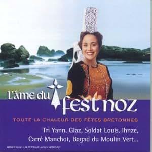 L'Ame Du Fest Noz