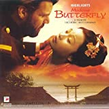 Madame Butterfly / extraits [Import anglais]