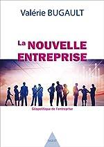 La nouvelle entreprise de Valerie Bugault