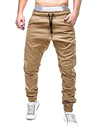 Amazon.es  chandal niño - Pantalones   Hombre  Ropa 271b3715faf5