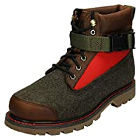 Caterpillar Mens Ankle Boots Colorado MR