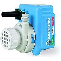 Bomba de agua, original BATTIPAV. S1_850 L/h, bomba sumergible, para piedra de sierra & azulejos de corte de la máquina de & máquina de agua.