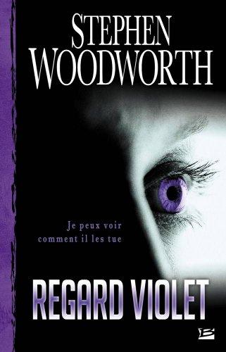 Natalie Lindstrom, tome 1 : Regard violet