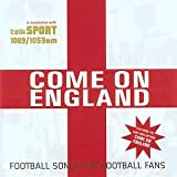 Come on England-Football Songs