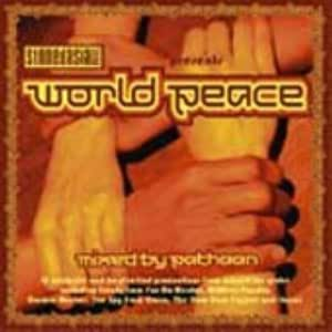 Stoned Asia Vol.5: World Peace Edition - Mixed By Pathaan