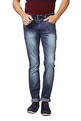 Van Heusen Blue Jeans