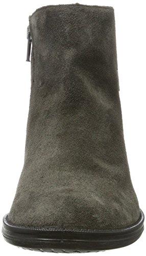 Legero Damen Iseo Chelsea Boots Braun (asfalto)