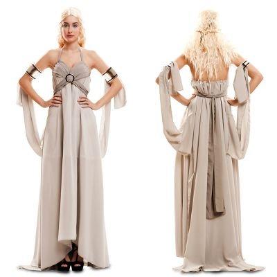 Viving  - Disfraz reina dragón glamours