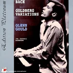goldberg variations glenn gould musica. Black Bedroom Furniture Sets. Home Design Ideas