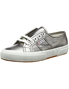 Superga Unisex-Erwachsene 2750-Cotmetu Sneaker