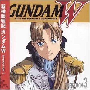 Shin Kidousenki Gundam Wing - Operation 3