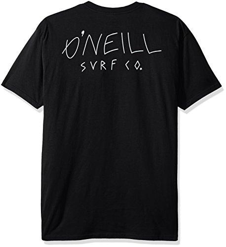 O'Neill -T-shirt  Uomo Black