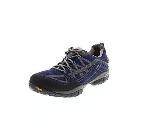 Asolo Plasmic Gv, Chaussures de randonnée basses homme assorties