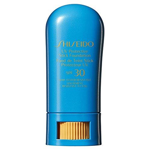 Shiseido Sun Protection Stick Foundation Beige