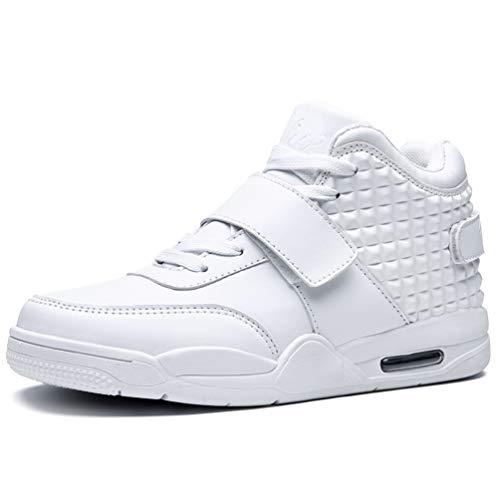 neakers Coole Jungs Sport Schuhe Basketball Schuhe für Männer ()