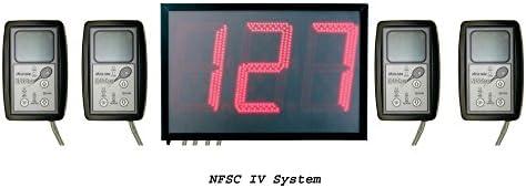NFSC IV Tennis Radar System   Scelta Scelta Scelta Internazionale    Speciale Offerta  c8f687