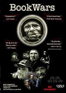 "BOOKWARS Urban Literary Documentary ""Terrific"" - LA Times (includes non-commercial PPR & DSL)"