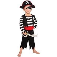 Amscan - Disfraz infantil (997026)