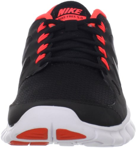 Nike Junior Free 5.0 (GS) Chaussure De Course à Pied Black