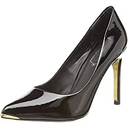 Ted Baker Neevo 4, Damen Pumps, Schwarz (Black), 41 EU (8 UK)