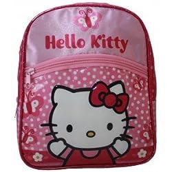 HELLO KITTY Mochila 24 cm