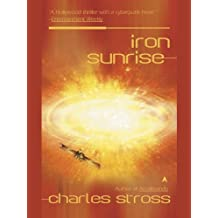 Iron Sunrise