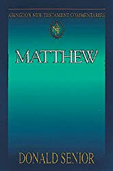 Matthew (Abingdon New Testament Commentaries)