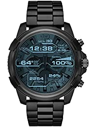 Diesel Men's Smartwatch DZT2007