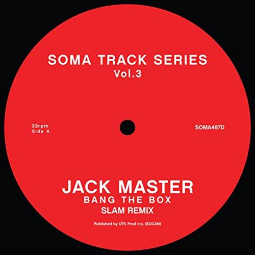 Soma Track Series Vol 3