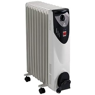 FM RW-20 – Calefactor