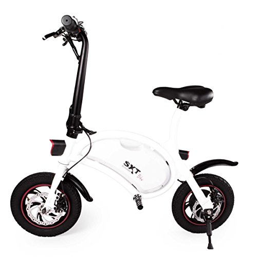 SXT Bike E-bike Scooter