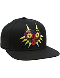 Nintendo - Zelda Majora's Mask - Pet - Snapback