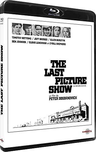 La dernière séance - the last picture show [Blu-ray] [FR Import]