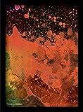 RADIOHEAD Pyramid International Poster Rainbows, gerahmt, A3