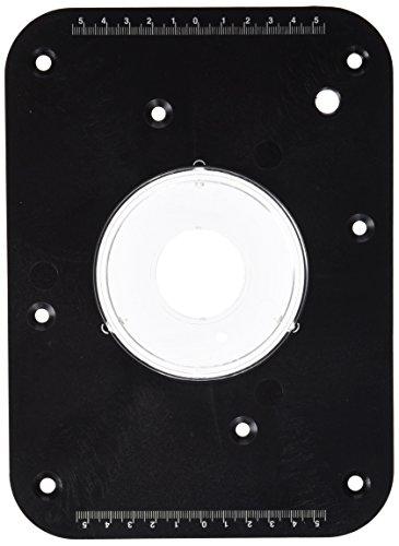 CMT ORANGE TOOLS 999 100 33 - PLACA EN PVC 235X170X8 CON ANILLOS D 30-40 PARA CMT7E