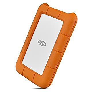 LaCie 301558 Rugged MINI Hard disk Esterno, Arancione/Grigio, 2 TB (B01N99Q637) | Amazon price tracker / tracking, Amazon price history charts, Amazon price watches, Amazon price drop alerts