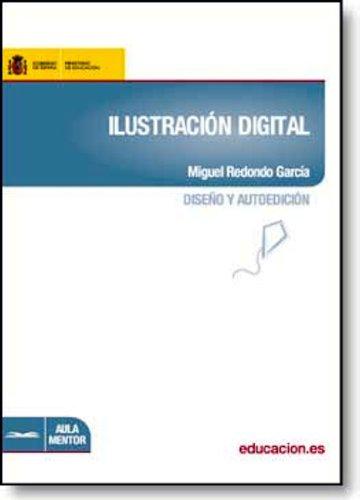 Ilustración digital por Miguel Redondo García