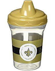 B-b- Fanatic NOS122 New Orleans Saints Sippy Cup - 2 Pack