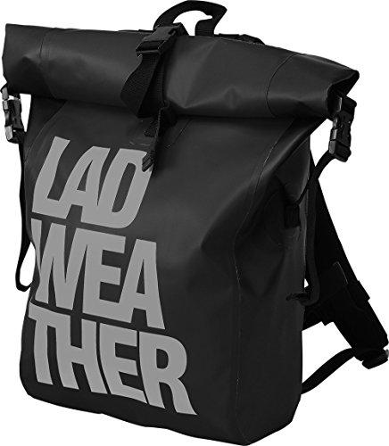 Lad Wetter Wasserdicht/wasserabweisend Rucksack Rolle Top leicht Plane Sport Outdoor Reise 25L aquafree Dry Bag (Wasserdichte Lichter Kajak)