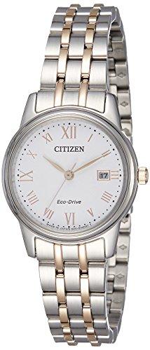 Citizen EW2314-58A  Analog Watch For Unisex