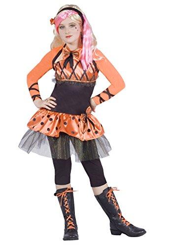 Ciao 11080 - Stella Hallowinx Monster Mission costume Winx 7-9 anni