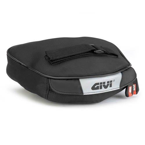 Givi XS5112R XStream Bag Especial Bolso Trasero, 1 Litro de Volumen, Carga...