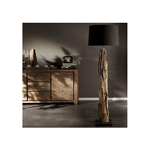 stehlampe holzstamm top paulmann neordic neta with stehlampe holzstamm stunning stehlampe with. Black Bedroom Furniture Sets. Home Design Ideas