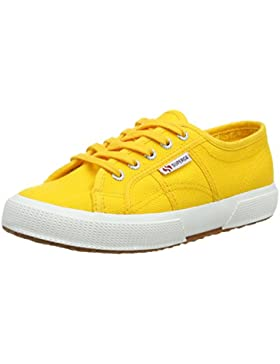 Superga Unisex Kids' 2750 Jcot Classic Low-Top Sneakers
