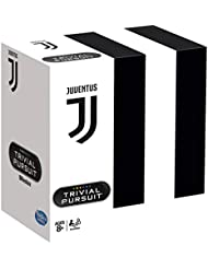 Winning Moves- Trivial Pursuit Juventus, Colore colorato, 32353