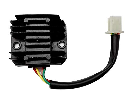 Sookg Newest Stabilizer Regulator Rectifier 4 Wire for sale  Delivered anywhere in UK