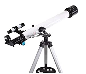 ASkly 525X Astronomical Telescope for Seeing Planets and Stars Moon and Galaxy