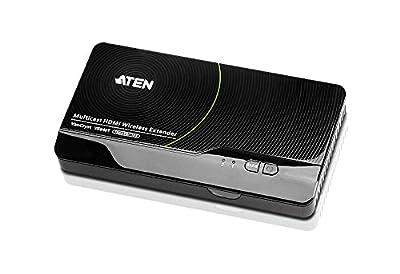 ATEN ve849t multicast HDMI sans Fil émetteur (30m) de ATEN TECHNOLOGIES
