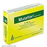Mutaflor Suspension 5X5ml