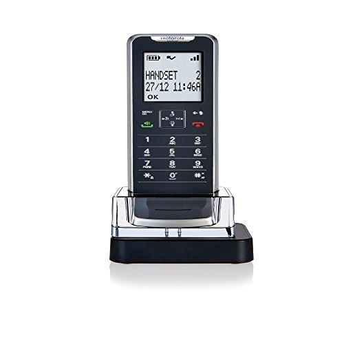 Motorola IT.6.1.X Schnurlostelefon (DECT)